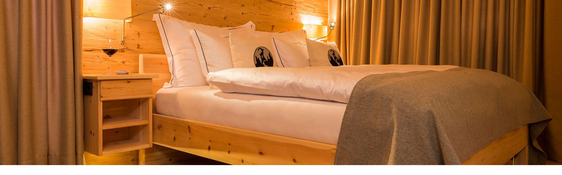Barrierefreies Bett - designed von gabana - der Agentur für Barrierefreiheit