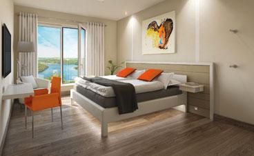 Barrierefreie Hotelzimmer schaffen einen Mehrwert für das Unternehmen und die Gäste