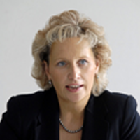 Porträt Ellen Engel-Kuhn, Deutsche Bahn
