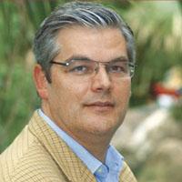 Porträt Frank Daemen, Geschäftsführer Center Parc Leisure Deutschland GmbH