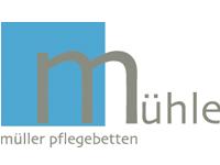 Logo Mühle Müller Betten