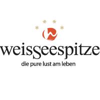 Logo Hotel Weisseespitze im Kaunertal